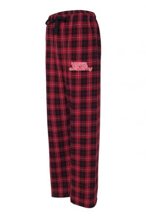 Boxercraft Flannel Pants With Pockets